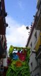 confetti'd streets