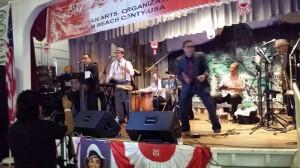 salsa music orquesta trombones