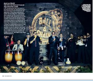 OceanDrive Mag Feb 2015